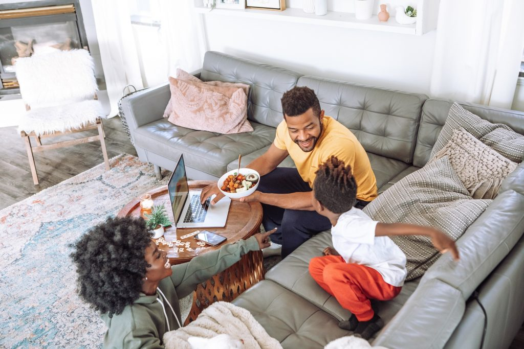 Home is where the heart is: tapping into emotive messaging to drive results